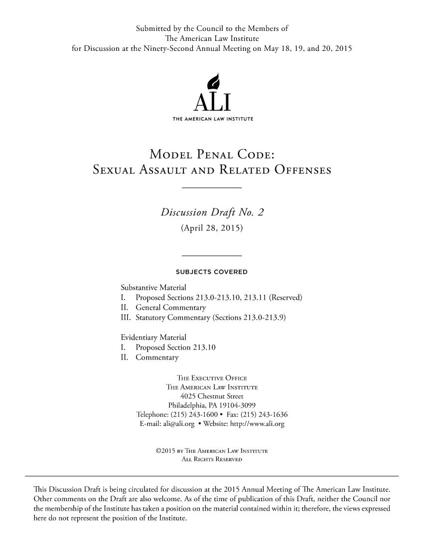 penal code 215