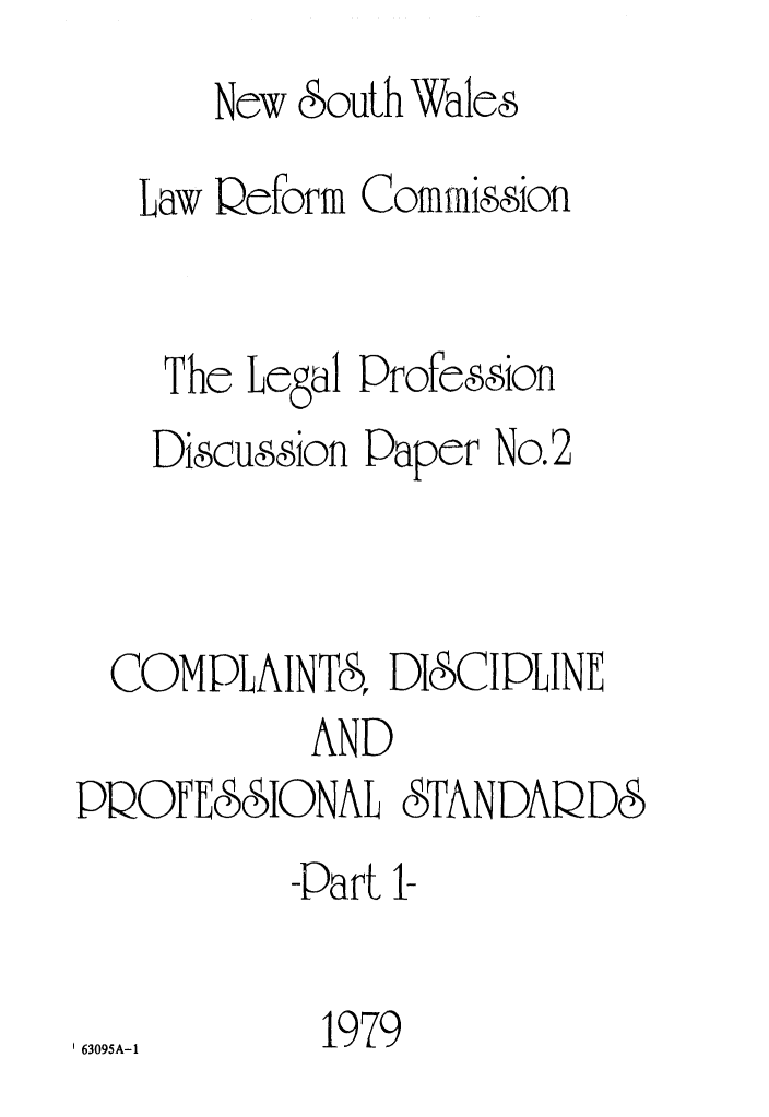 handle is hein.alrc/compdis0001 and id is 1 raw text is: 