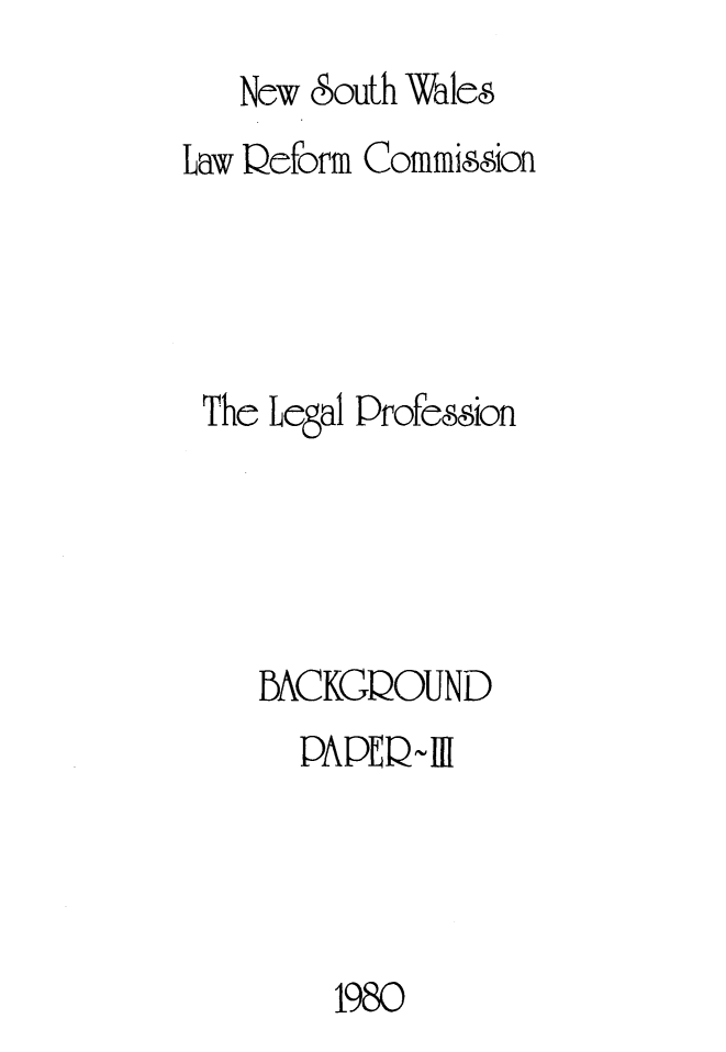 handle is hein.alrc/lgalpr0001 and id is 1 raw text is: 