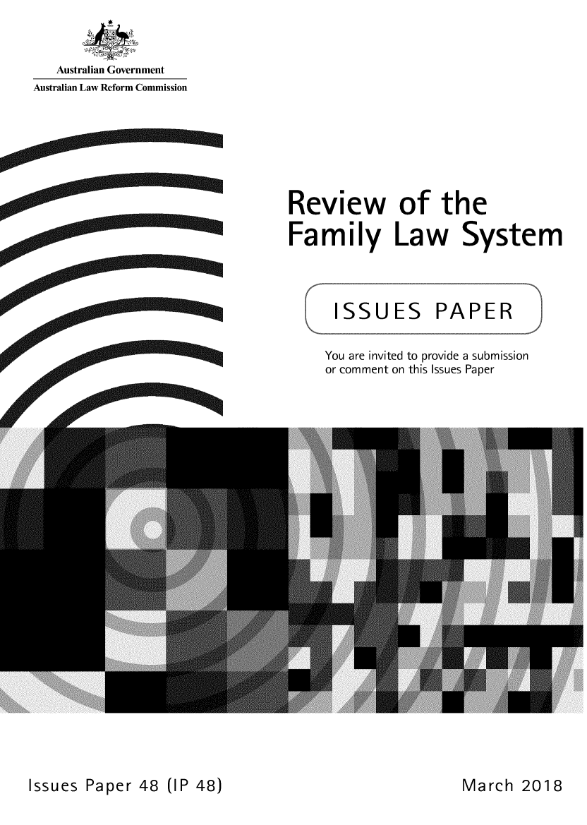 handle is hein.alrc/rvfamsy0001 and id is 1 raw text is: 