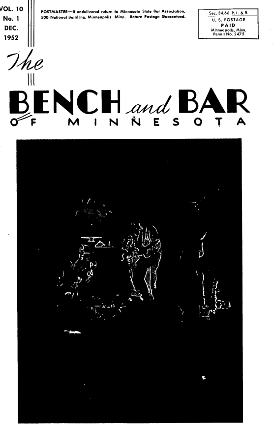 handle is hein.barjournals/benchnbar0010 and id is 1 raw text is: OL. 10