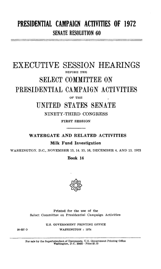 handle is hein.cbhear/prsncampa0001 and id is 1 raw text is: 