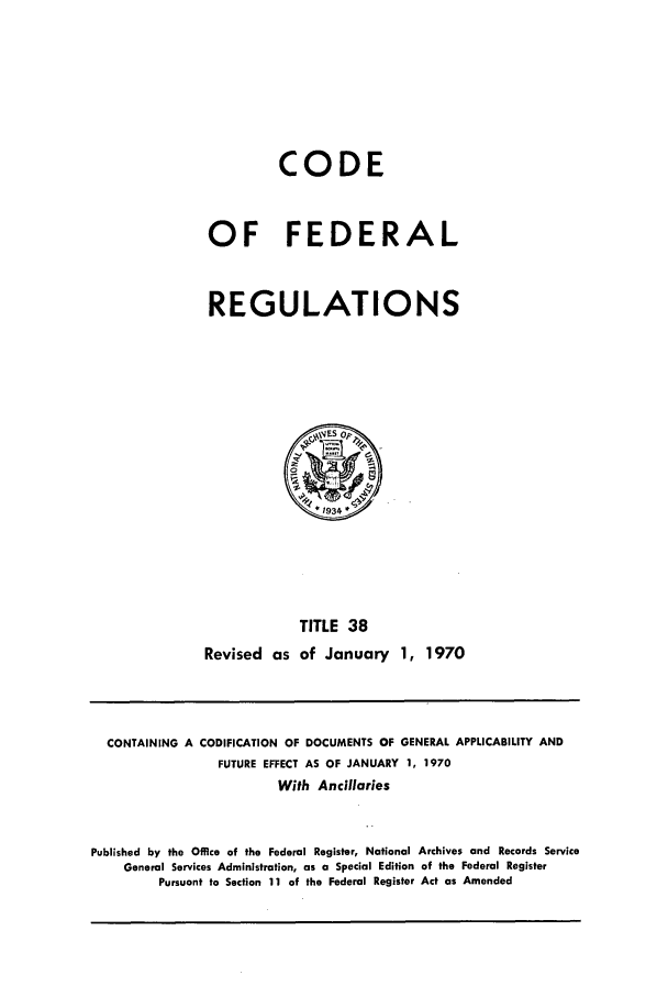 handle is hein.cfr/cfr1970079 and id is 1 raw text is: CODE