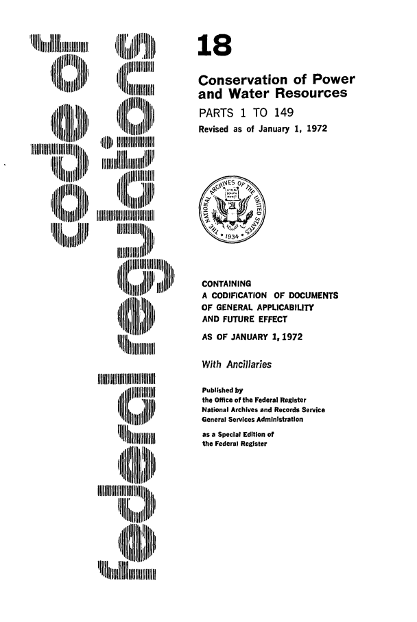 handle is hein.cfr/cfr1972040 and id is 1 raw text is: ,lfl lllltllhjIiiiltii