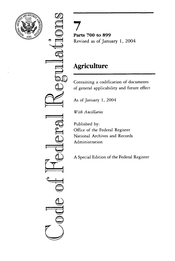 handle is hein.cfr/cfr2004014 and id is 1 raw text is: RECI