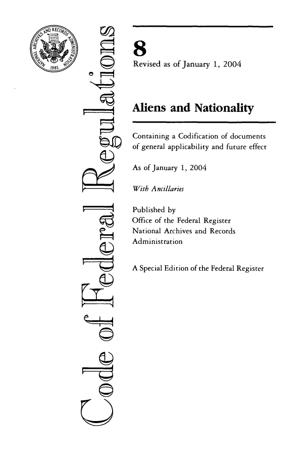 handle is hein.cfr/cfr2004023 and id is 1 raw text is: �.=