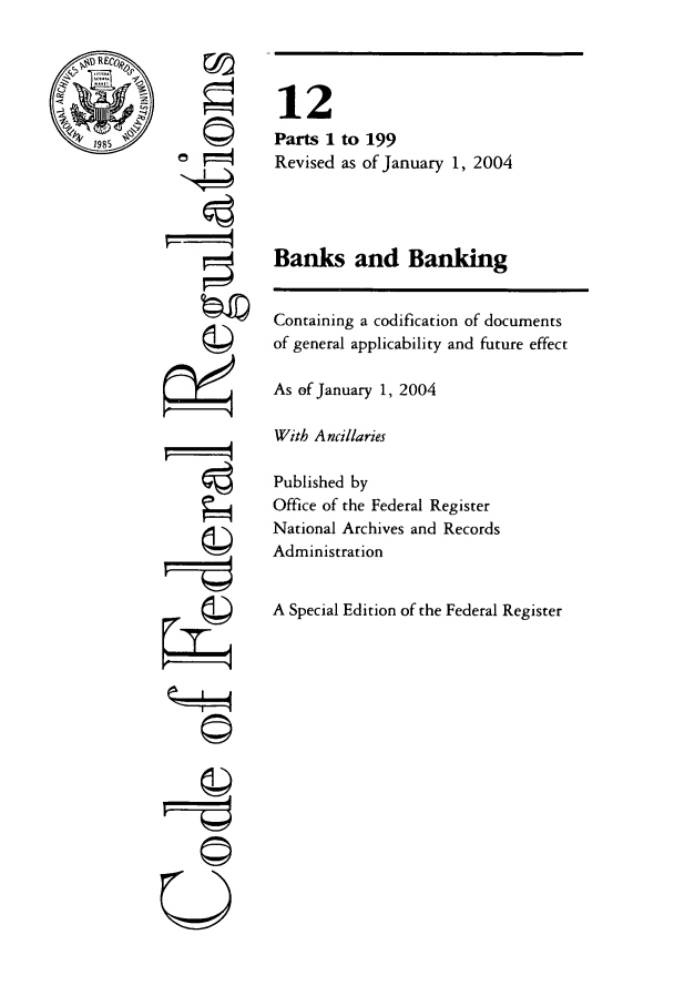 handle is hein.cfr/cfr2004031 and id is 1 raw text is: RE0