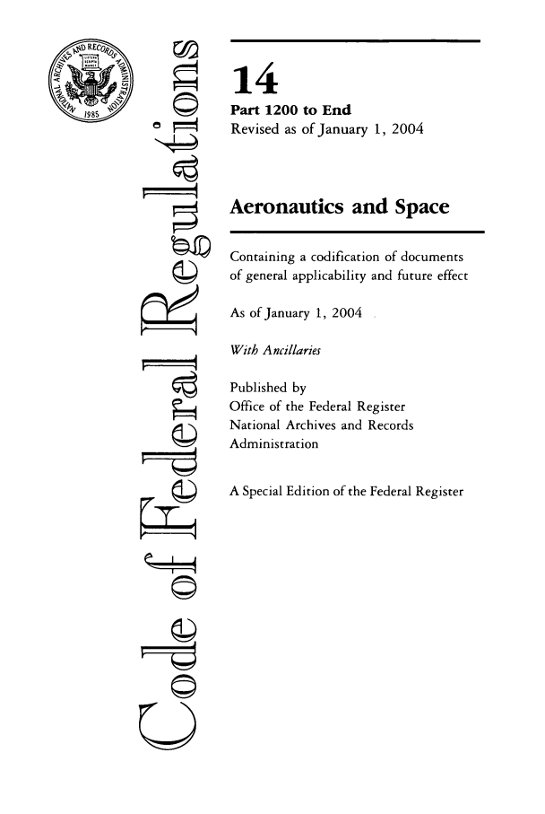 handle is hein.cfr/cfr2004043 and id is 1 raw text is: REC