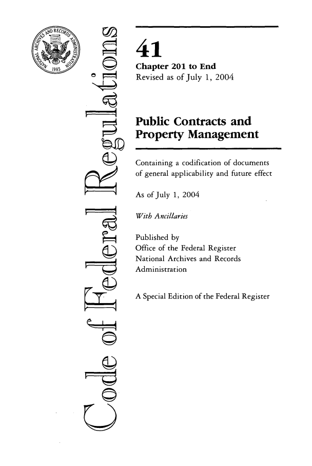 handle is hein.cfr/cfr2004171 and id is 1 raw text is: �I