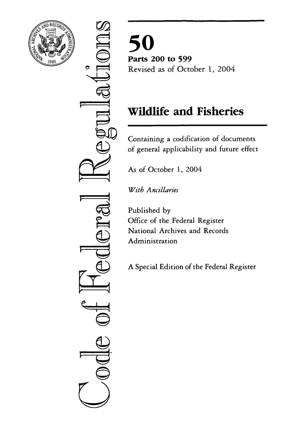 handle is hein.cfr/cfr2004217 and id is 1 raw text is: REC