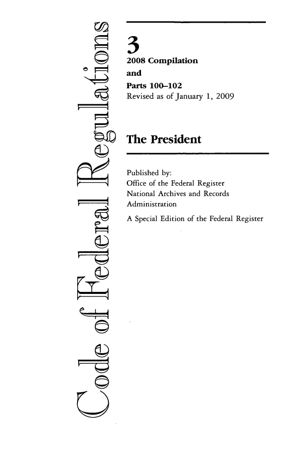 handle is hein.cfr/cfr2009003 and id is 1 raw text is: �1