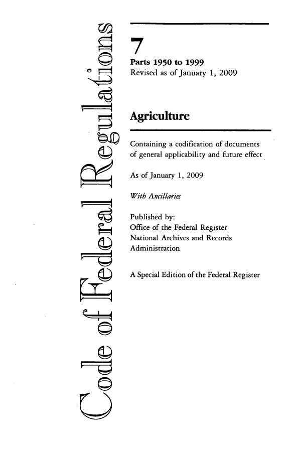 handle is hein.cfr/cfr2009022 and id is 1 raw text is: �