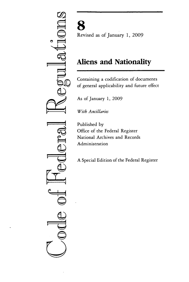 handle is hein.cfr/cfr2009024 and id is 1 raw text is: o i