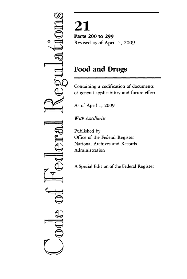 handle is hein.cfr/cfr2009064 and id is 1 raw text is: U