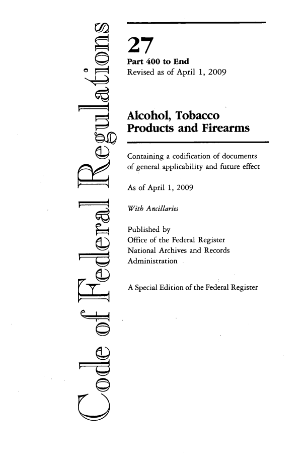 handle is hein.cfr/cfr2009101 and id is 1 raw text is: '4