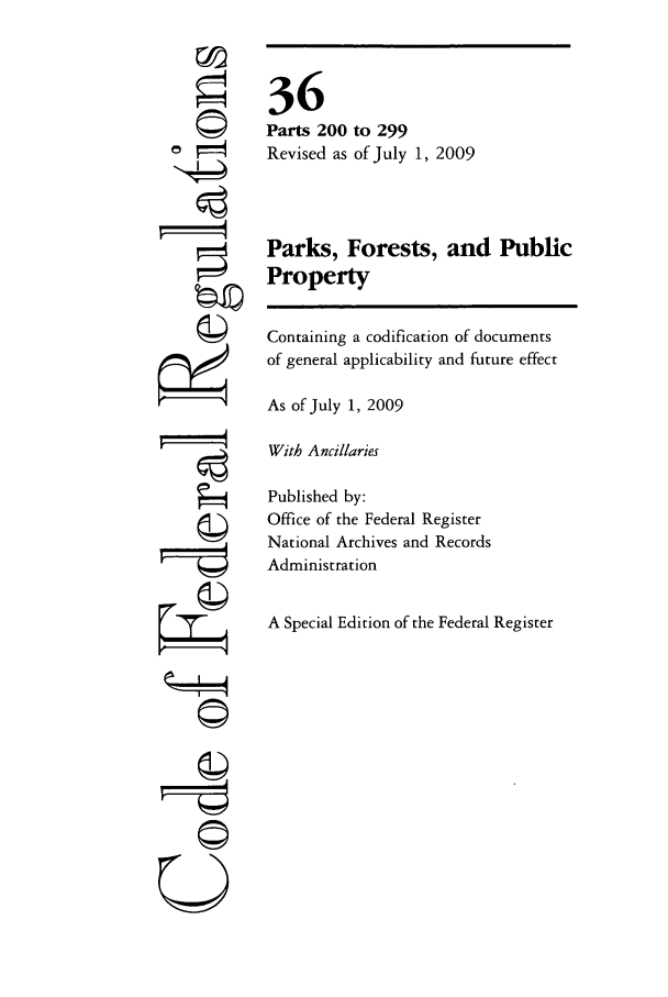 handle is hein.cfr/cfr2009133 and id is 1 raw text is: U
