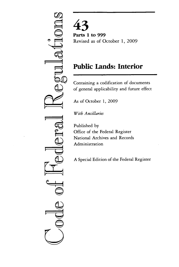 handle is hein.cfr/cfr2009179 and id is 1 raw text is: r4