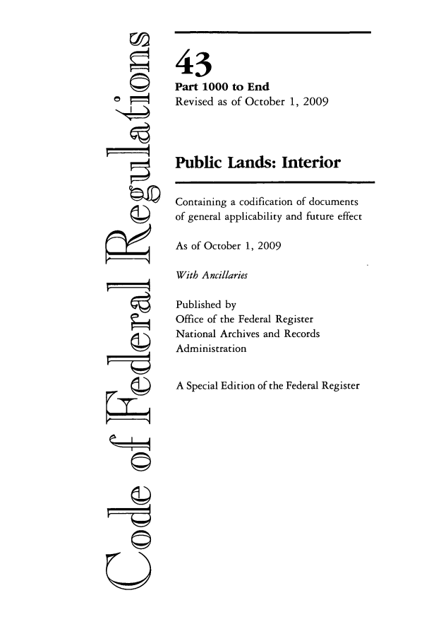 handle is hein.cfr/cfr2009180 and id is 1 raw text is: ri