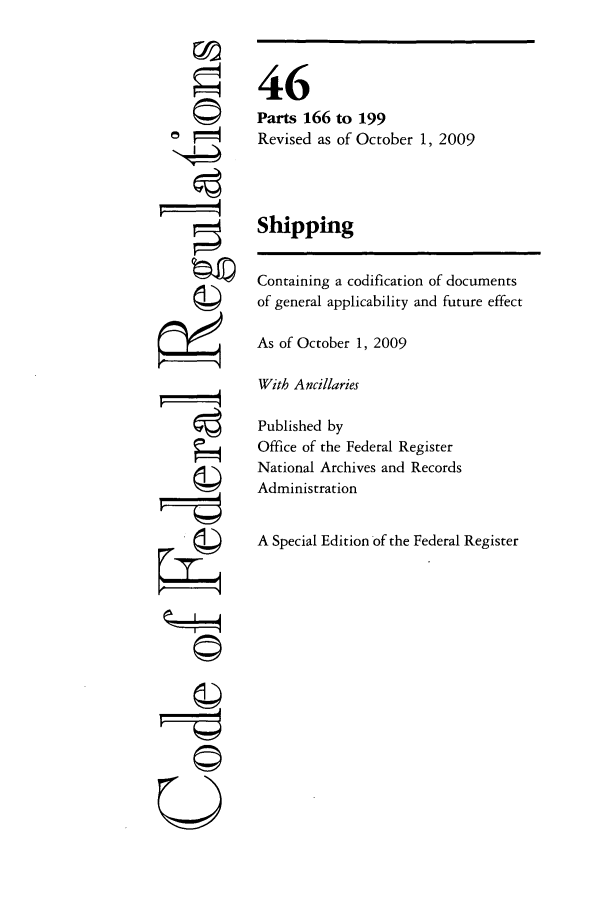 handle is hein.cfr/cfr2009192 and id is 1 raw text is: �I