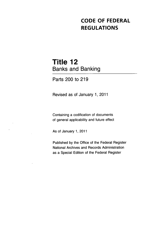 handle is hein.cfr/cfr2011032 and id is 1 raw text is: CODE OF FEDERAL
