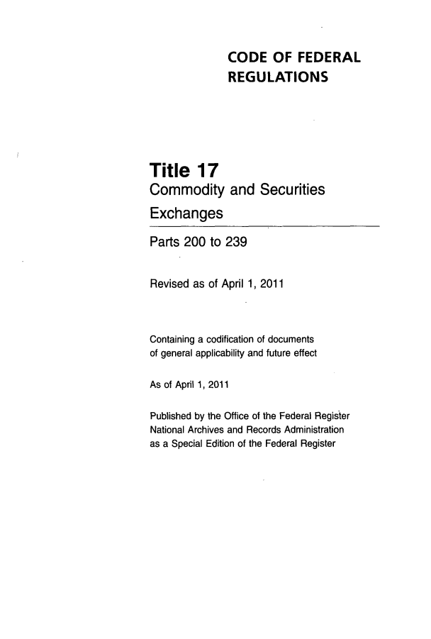 handle is hein.cfr/cfr2011050 and id is 1 raw text is: CODE OF FEDERAL