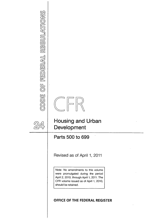 handle is hein.cfr/cfr2011074 and id is 1 raw text is: CFR