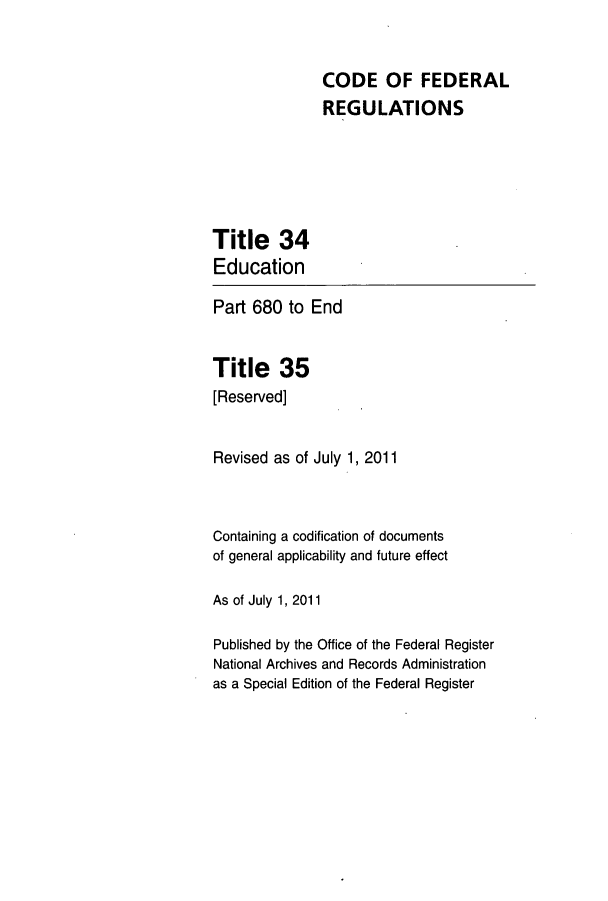 handle is hein.cfr/cfr2011131 and id is 1 raw text is: CODE OF FEDERAL