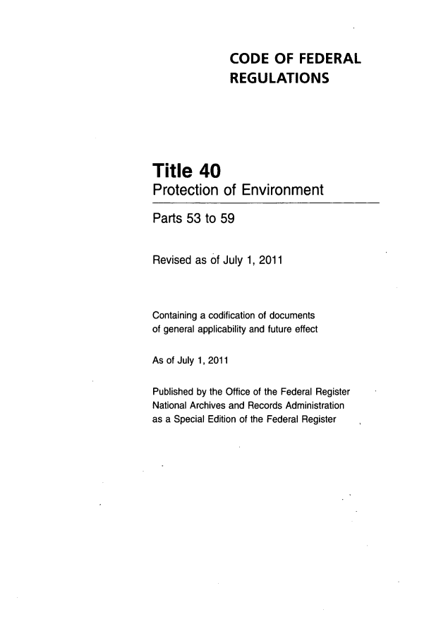 handle is hein.cfr/cfr2011143 and id is 1 raw text is: CODE OF FEDERAL