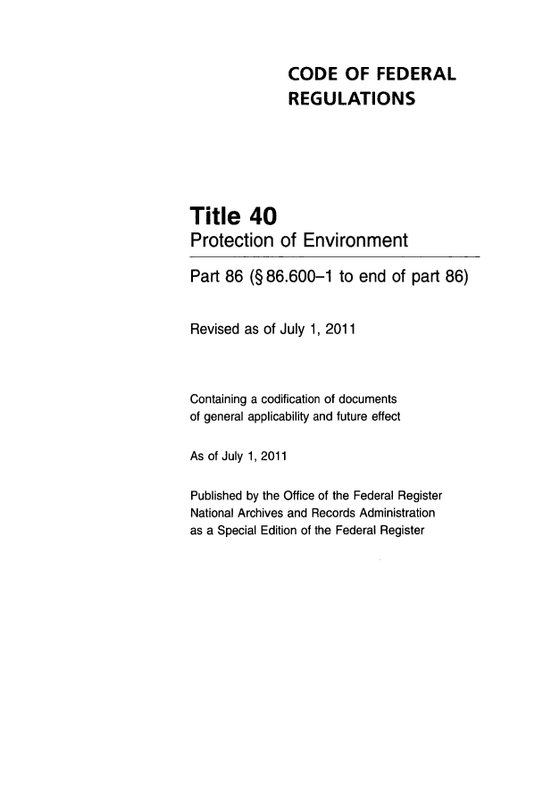 handle is hein.cfr/cfr2011157 and id is 1 raw text is: CODE OF FEDERAL