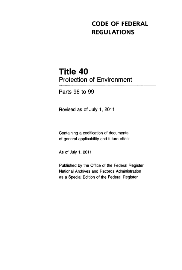 handle is hein.cfr/cfr2011158 and id is 1 raw text is: CODE OF FEDERAL