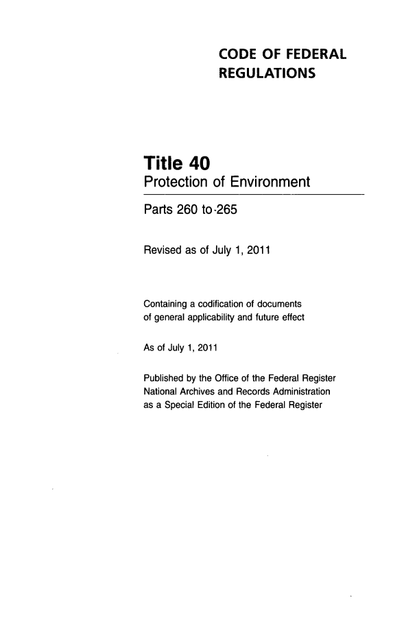 handle is hein.cfr/cfr2011163 and id is 1 raw text is: CODE OF FEDERAL