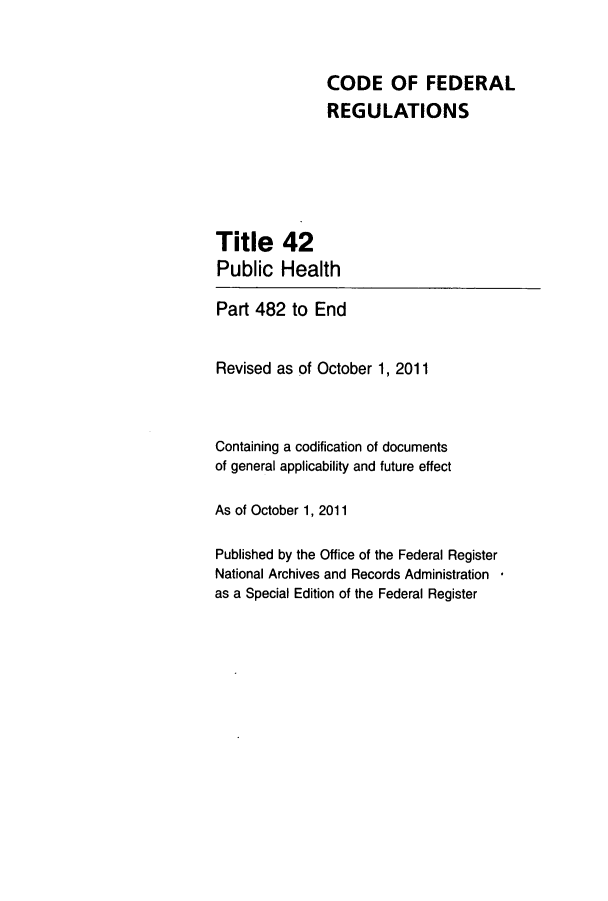 handle is hein.cfr/cfr2011179 and id is 1 raw text is: CODE OF FEDERAL