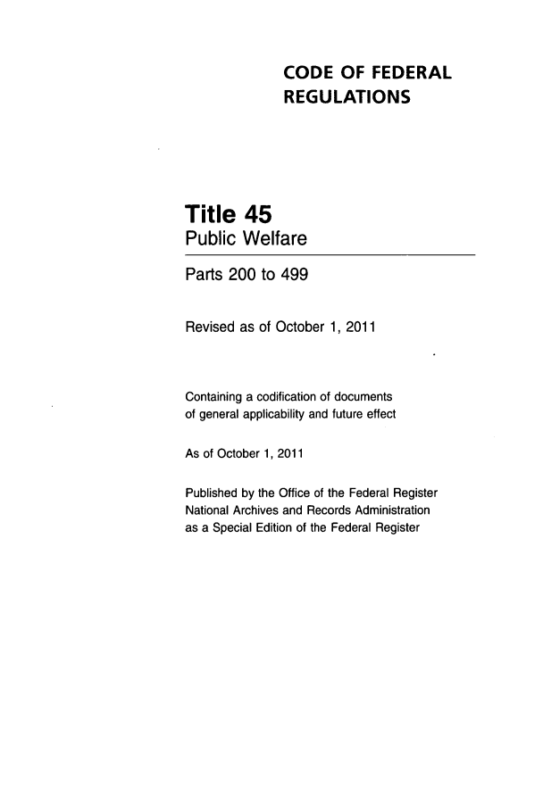 handle is hein.cfr/cfr2011184 and id is 1 raw text is: CODE OF FEDERAL