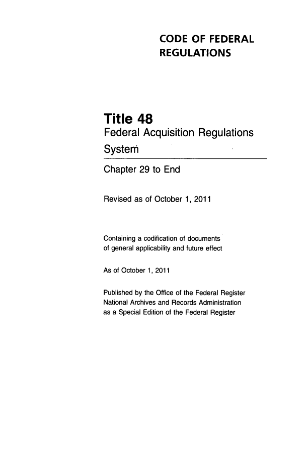 handle is hein.cfr/cfr2011207 and id is 1 raw text is: CODE OF FEDERAL