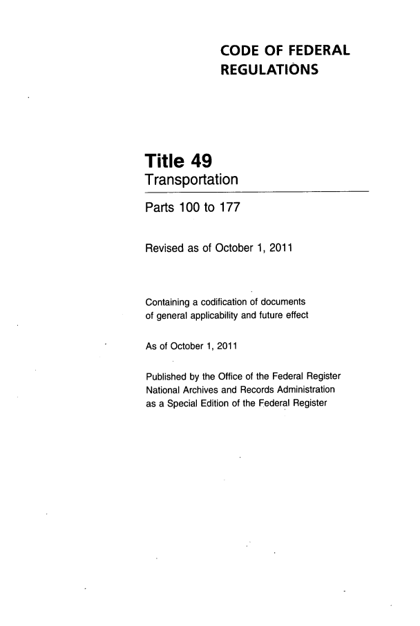 handle is hein.cfr/cfr2011209 and id is 1 raw text is: CODE OF FEDERAL