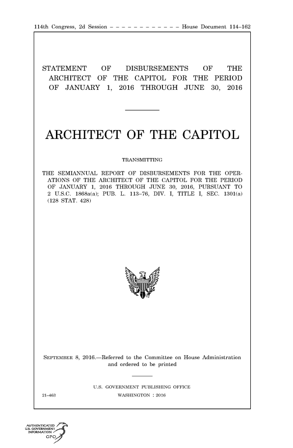 handle is hein.congrecdocs/crptdocsxdvy0001 and id is 1 raw text is: 