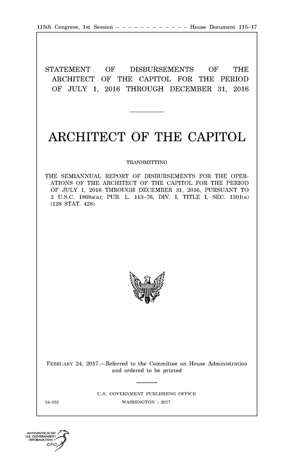 handle is hein.congrecdocs/crptdocsxebe0001 and id is 1 raw text is: 