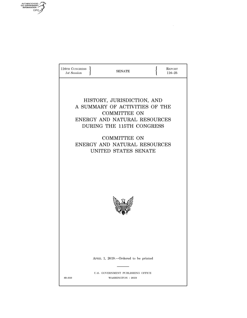 handle is hein.congrecreports/crptxachh0001 and id is 1 raw text is: AUTHENTICATE