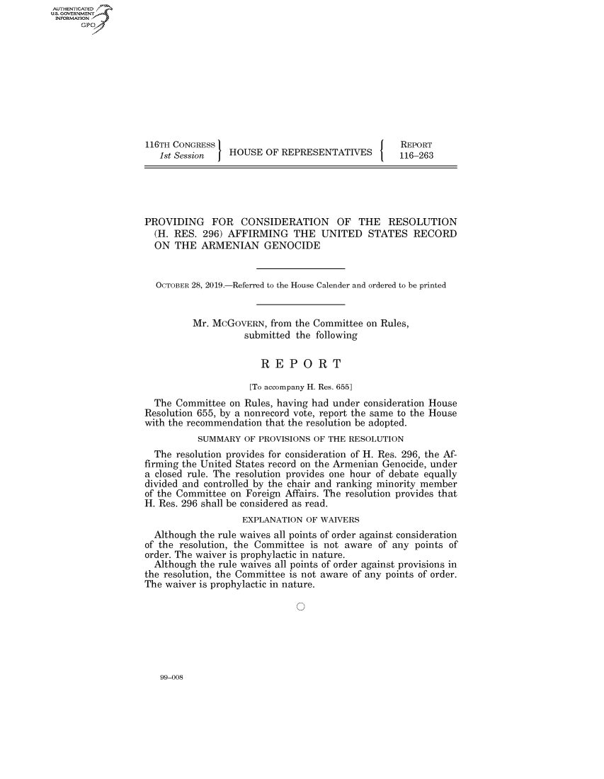 handle is hein.congrecreports/crptxactv0001 and id is 1 raw text is: AUTHENTICATEO