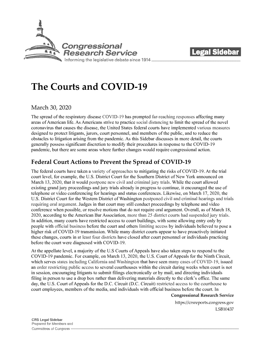 handle is hein.crs/govcwyu0001 and id is 1 raw text is: 
