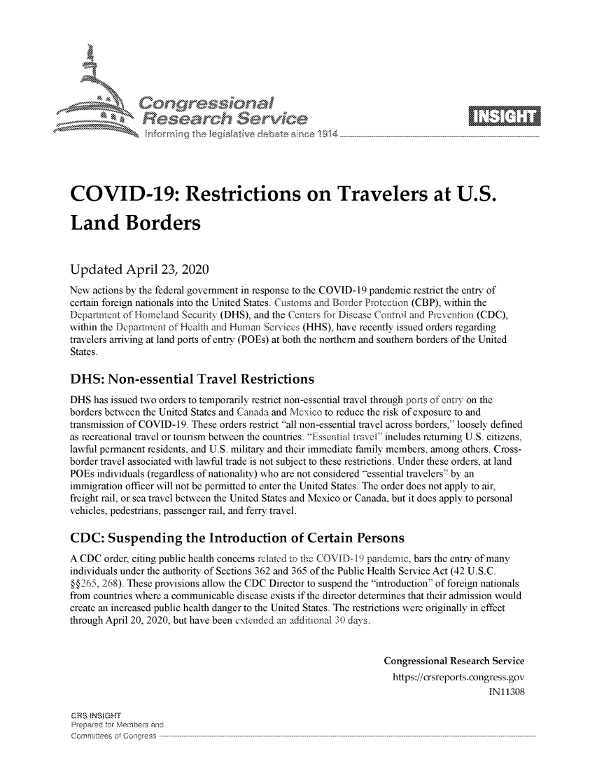 handle is hein.crs/govdacx0001 and id is 1 raw text is: 