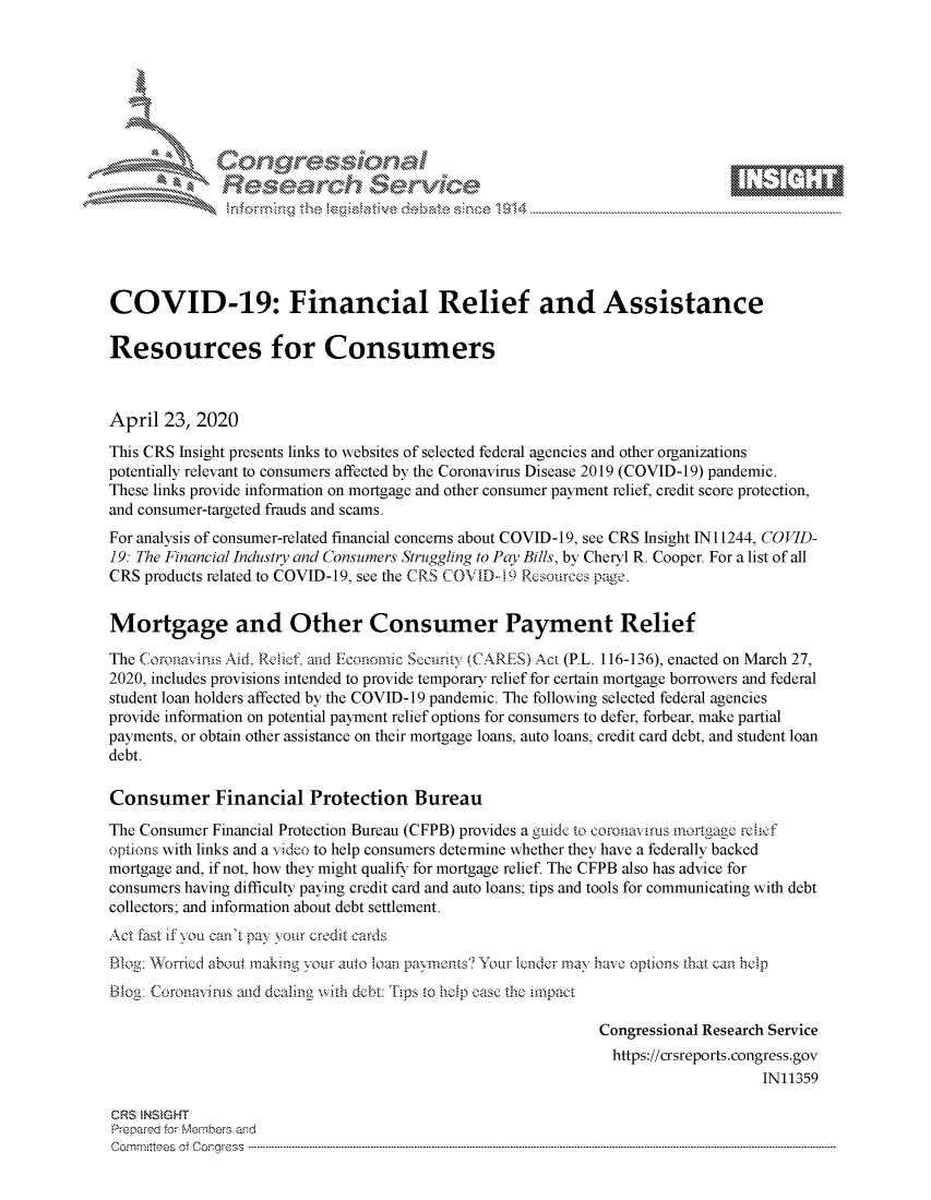 handle is hein.crs/govdads0001 and id is 1 raw text is: 