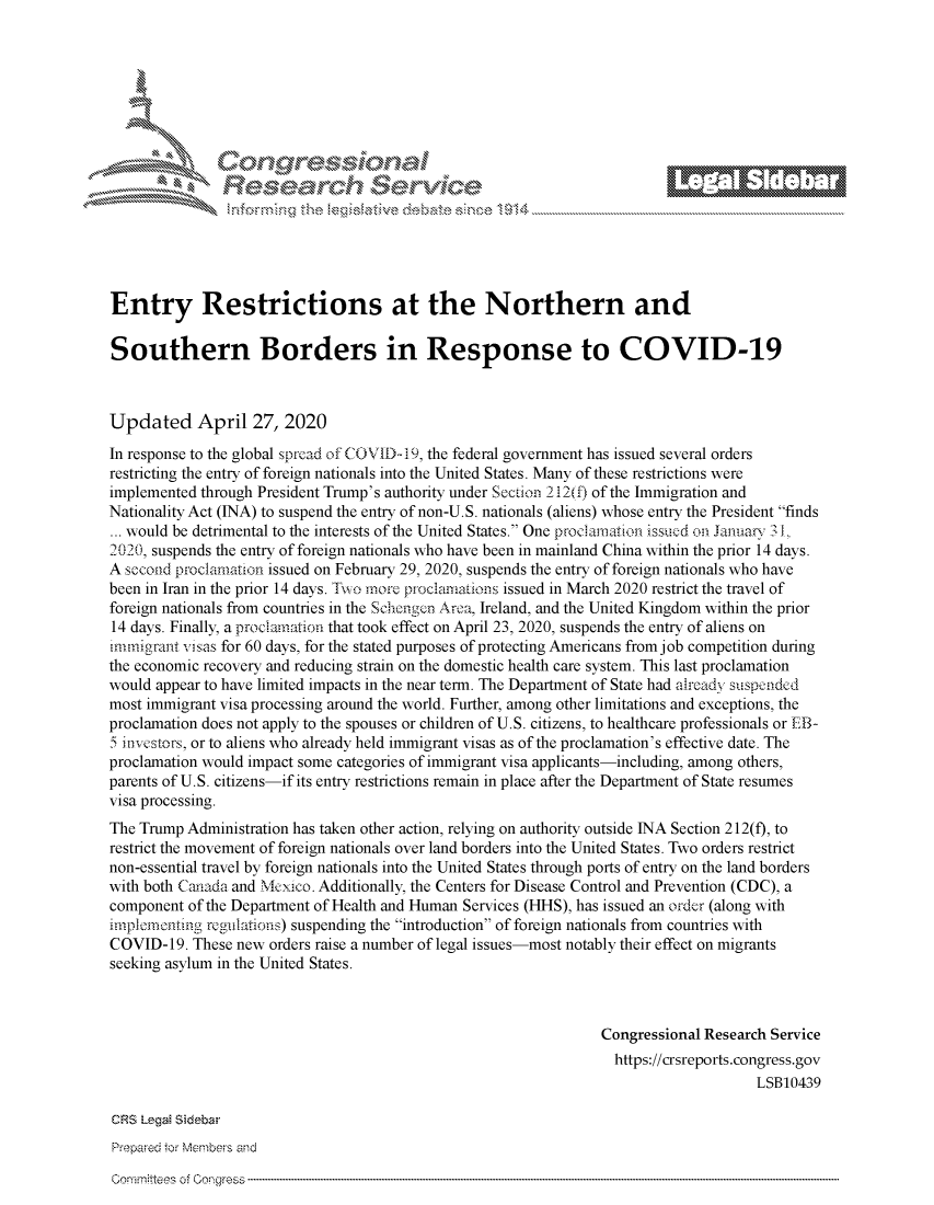 handle is hein.crs/govdaev0001 and id is 1 raw text is: 
