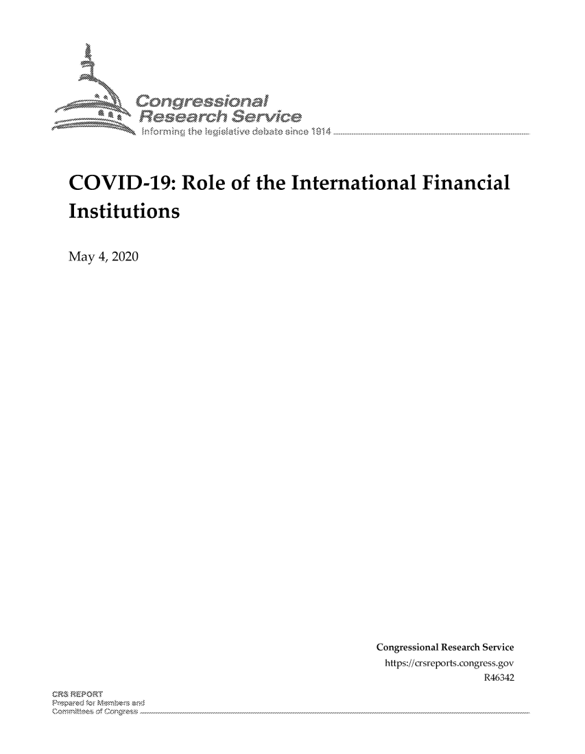 handle is hein.crs/govdakm0001 and id is 1 raw text is: 