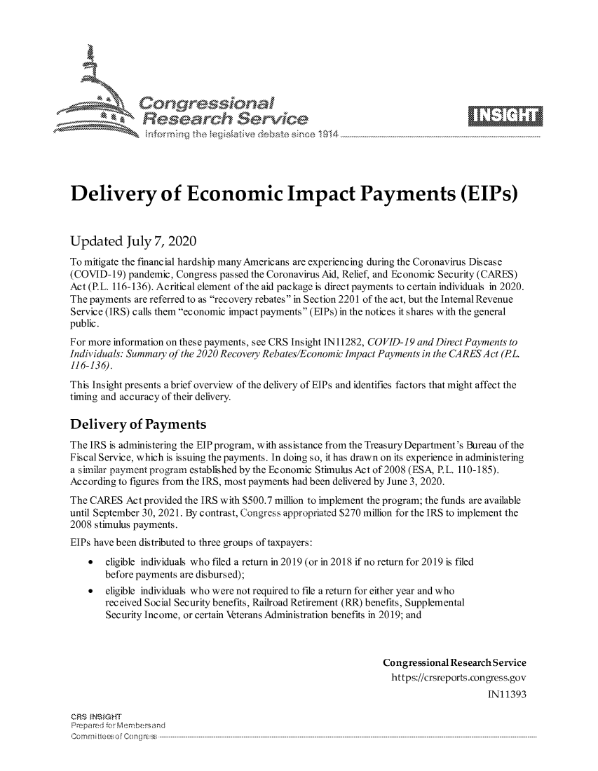 handle is hein.crs/govdasp0001 and id is 1 raw text is: 