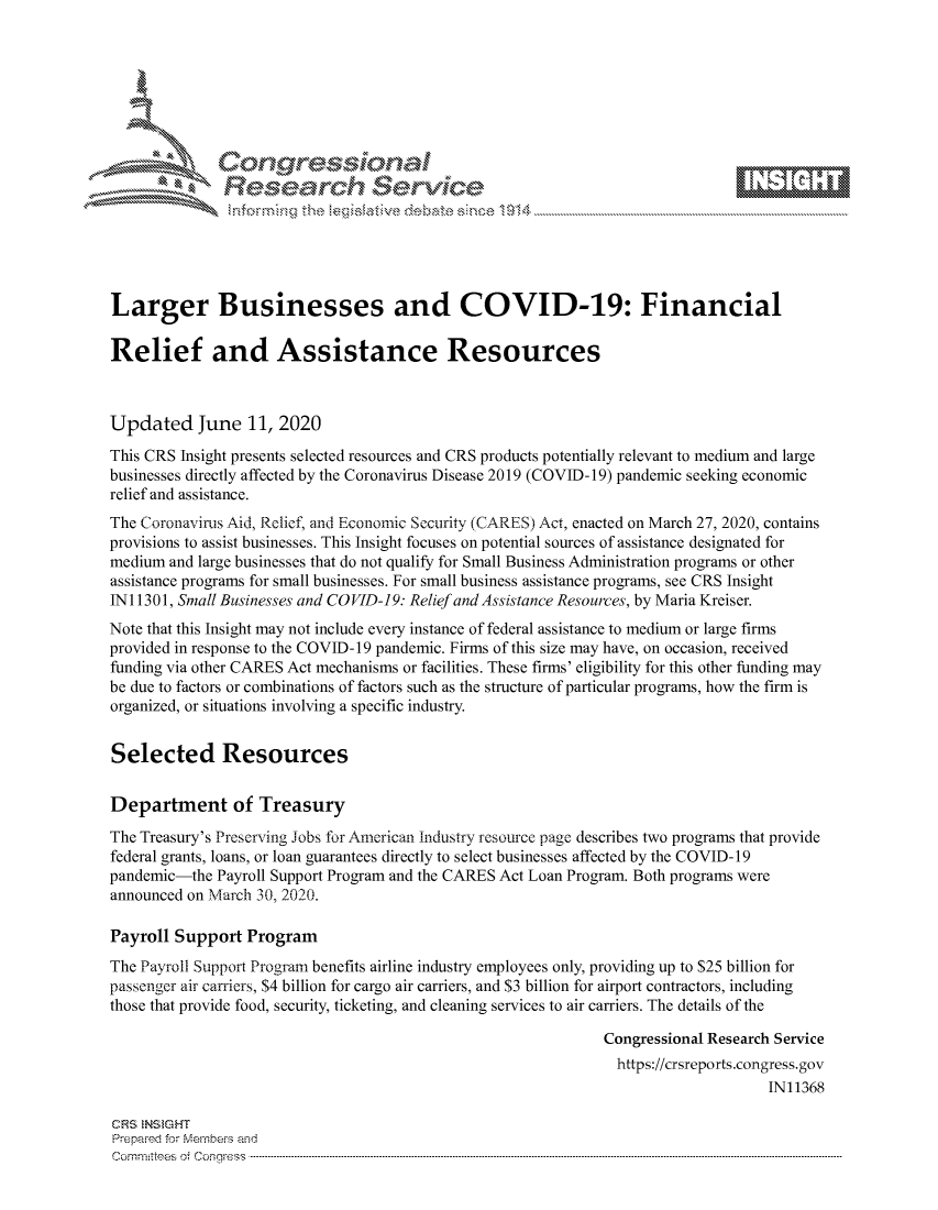 handle is hein.crs/govdczy0001 and id is 1 raw text is: 