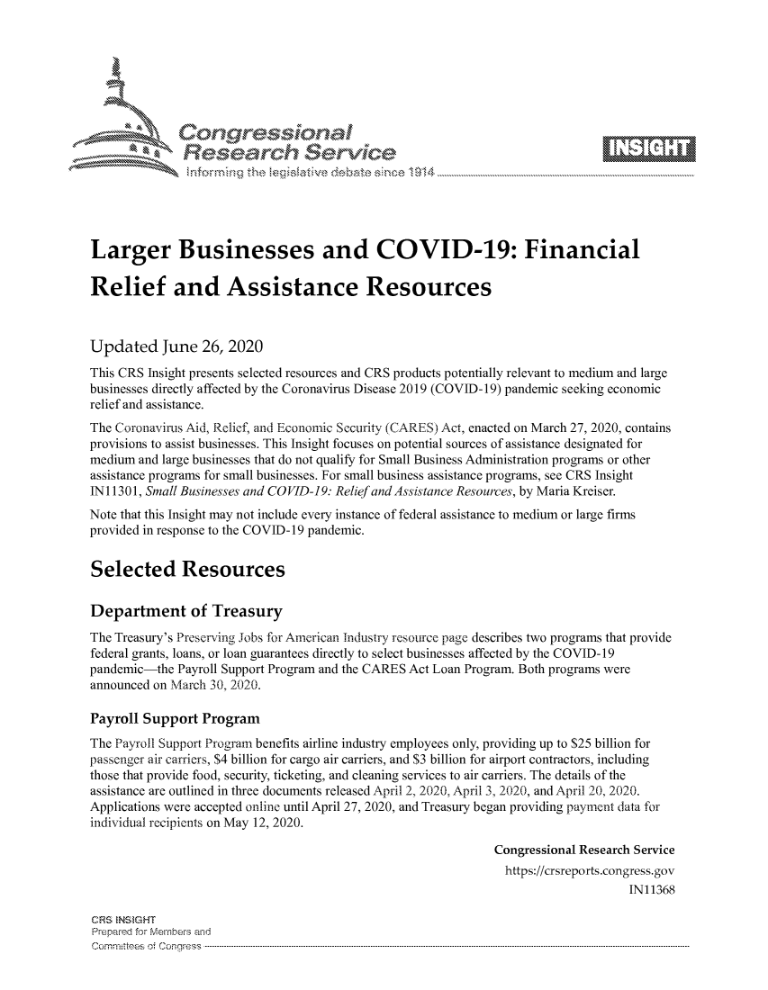 handle is hein.crs/govdszy0001 and id is 1 raw text is: 