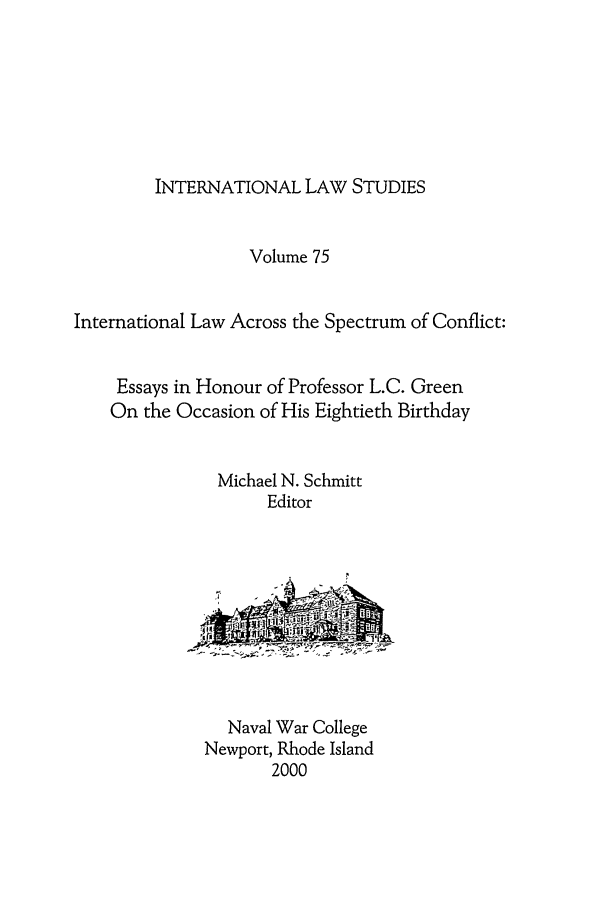 handle is hein.intyb/ilsusnwc0075 and id is 1 raw text is: INTERNATIONAL LAW STUDIES