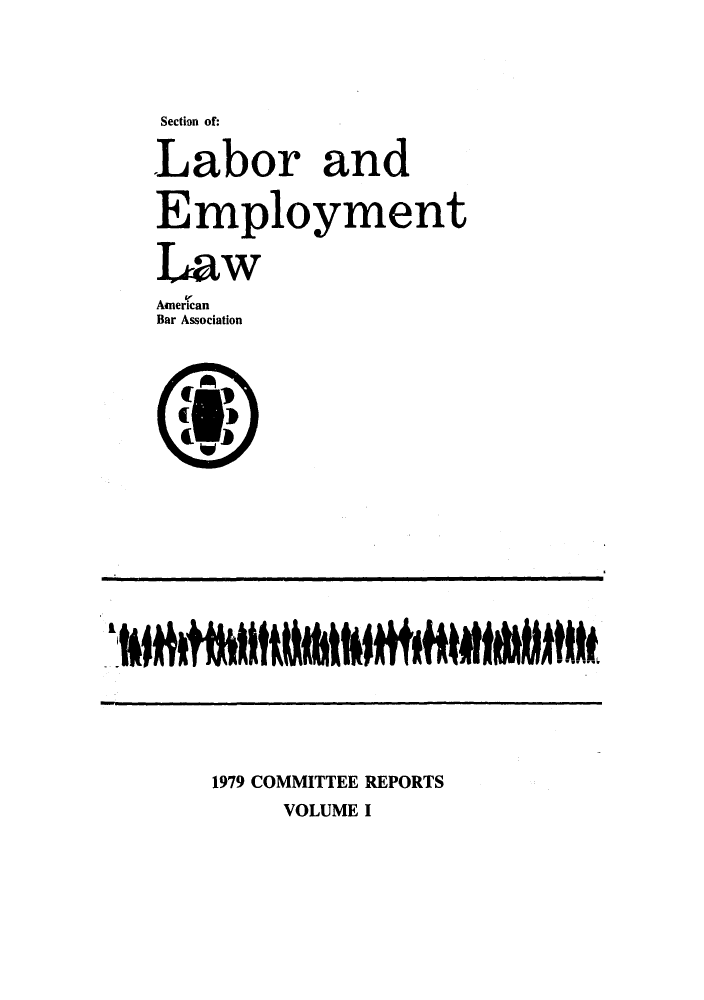 handle is hein.journals/abalaemc1 and id is 1 raw text is: Section of: