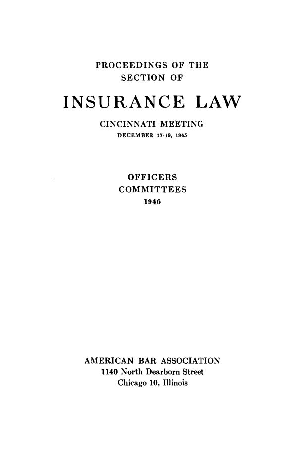 handle is hein.journals/abasineg11 and id is 1 raw text is: PROCEEDINGS OF THE